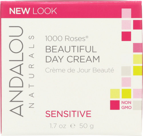 1000 Roses® Beautiful Day Cream Sensitive