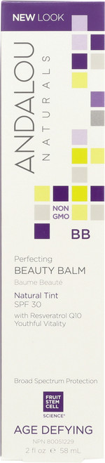 Perfecting Bb Beauty Balm Natural Tint With Spf 30