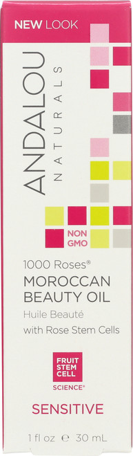 1000 Roses® Moroccan Beauty Oil Sensitive