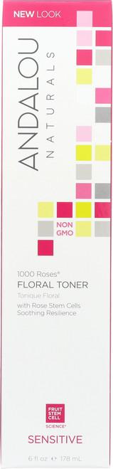 Floral Toner 1000 Roses