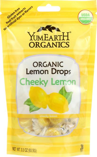 Drops Cheeky Lemon