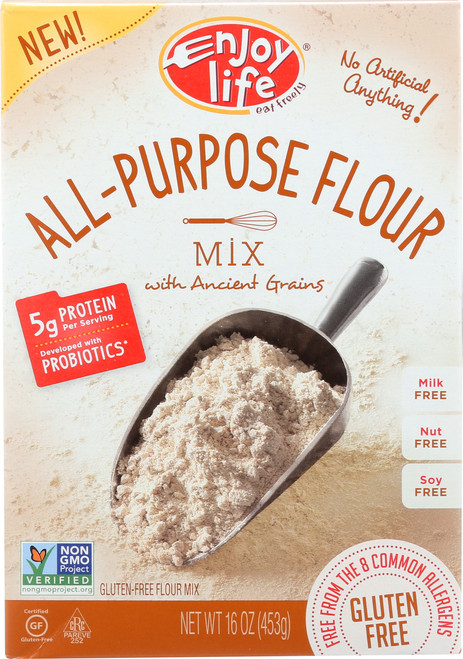 All Purpose Flour Mix With Ancient Grains