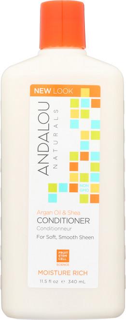 Conditioner Argan & Shea