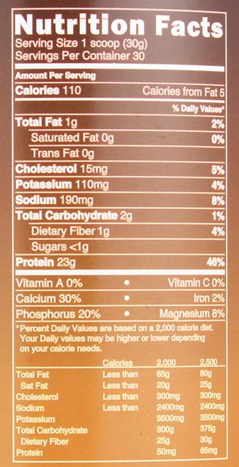 Milkshake Mix Peanut Bttr  32 Ounce 2 Pound