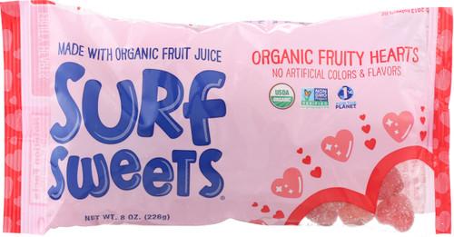 Fruit Chews Cherry & Watermelon