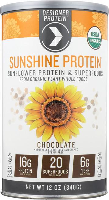 Protein Powder Sunshine Protein