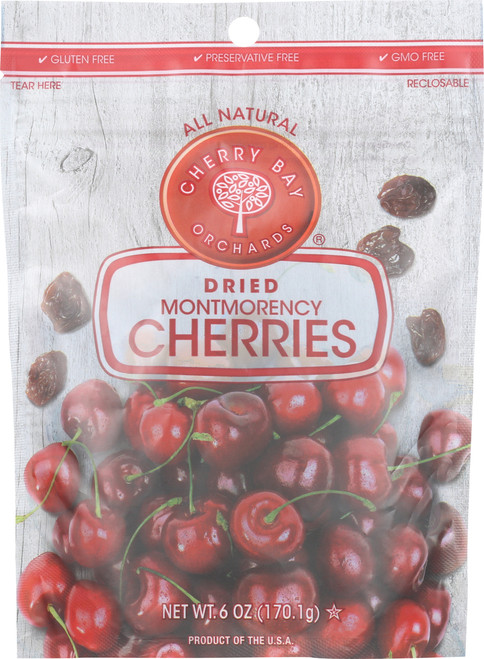 Dried Cherries Montmorency