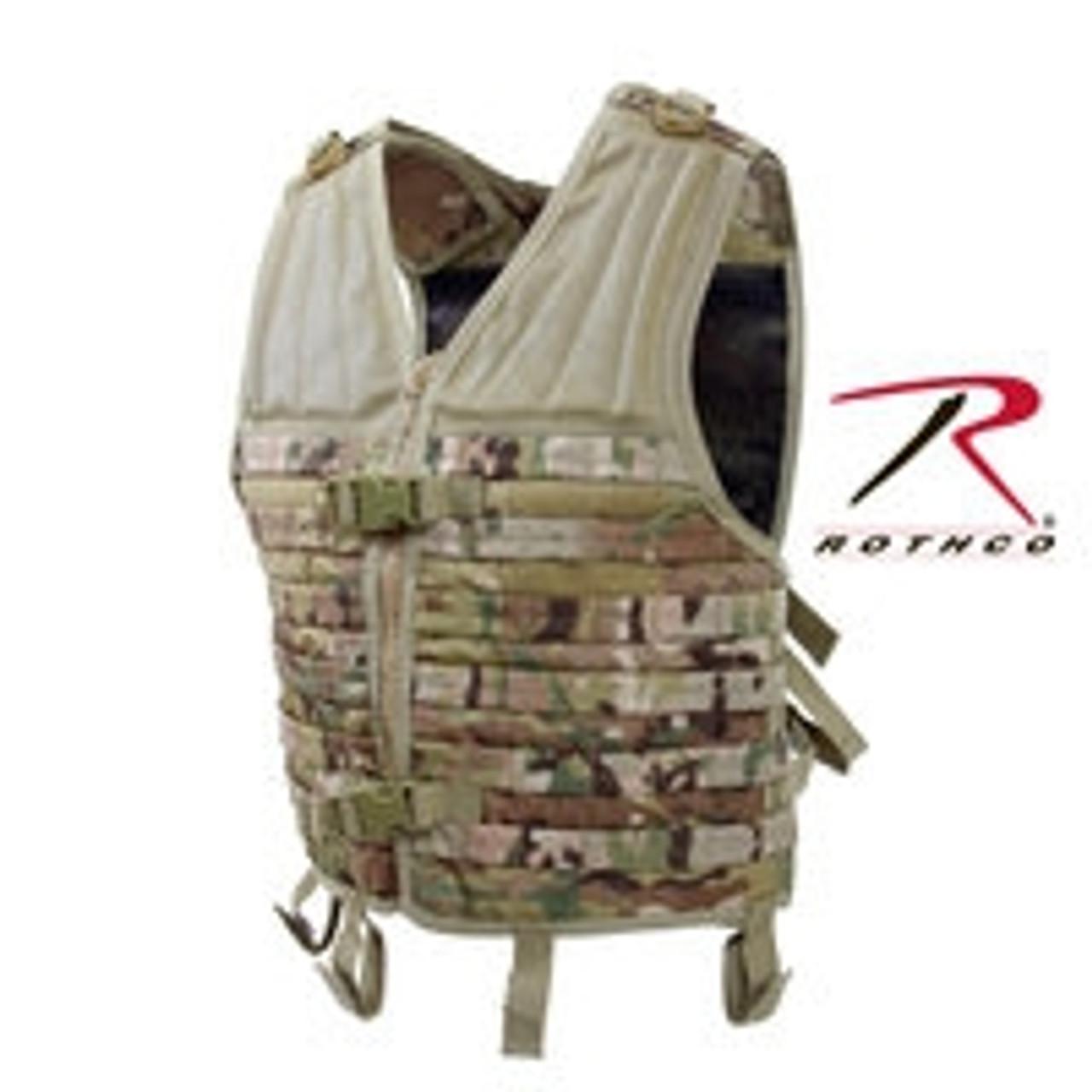 Rothco Vests