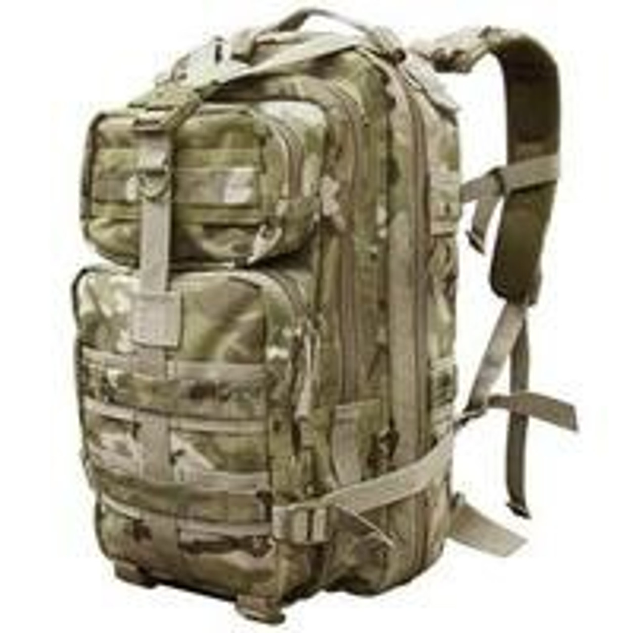 Combat Backpacks