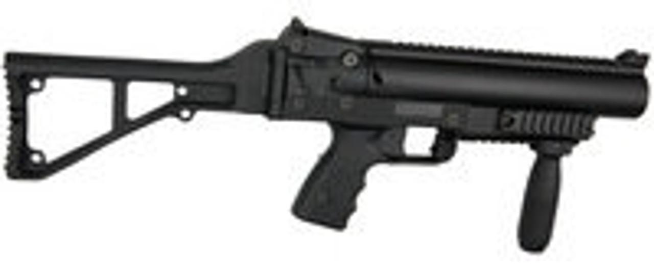 Grenades & Launchers