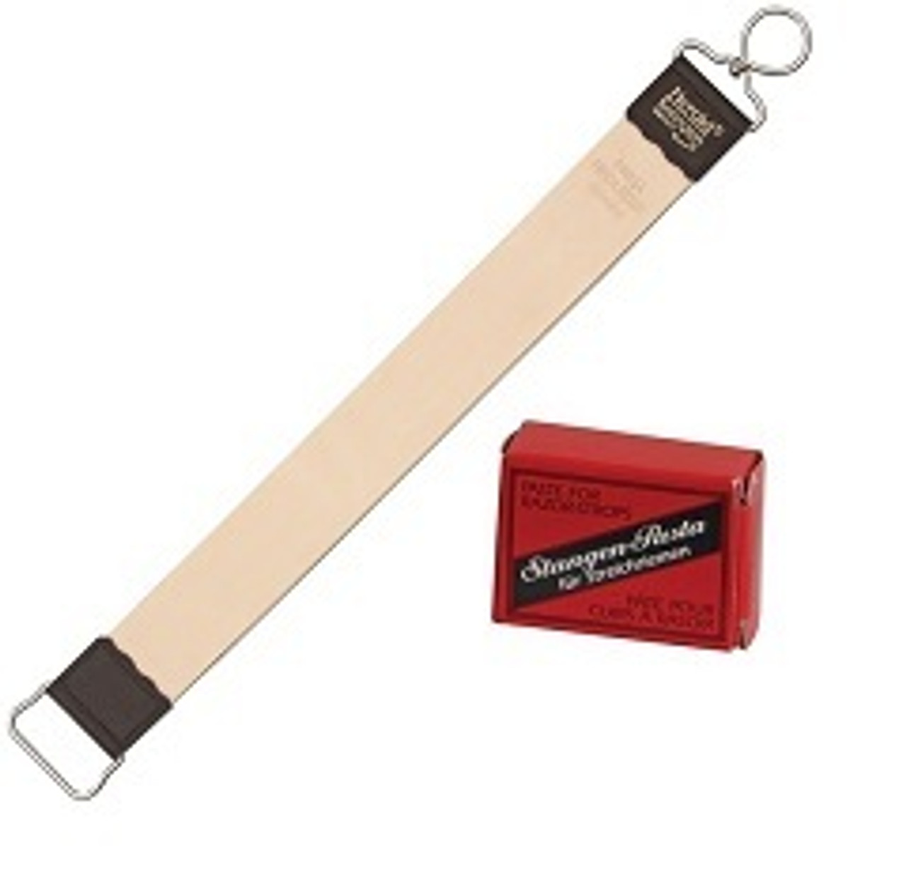 Strops & Sharpening Tools