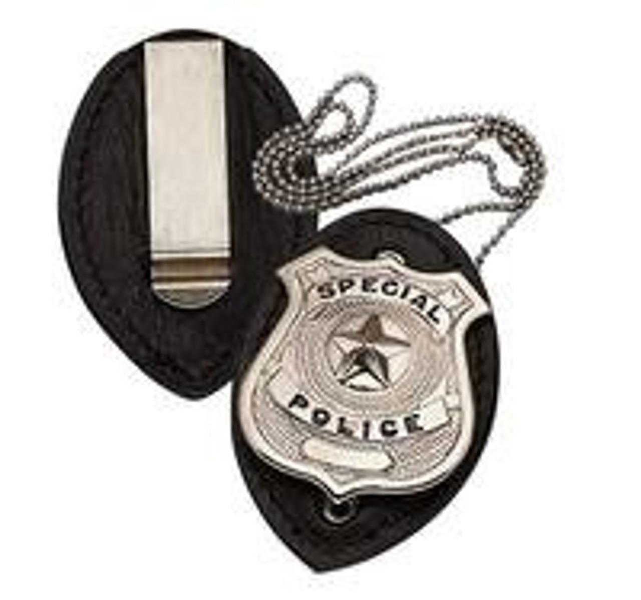 Badges/Access.