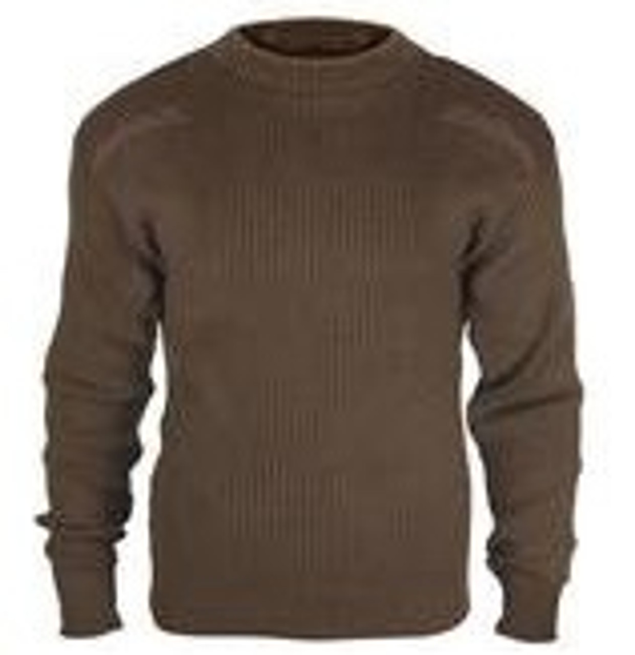 Military Sweaters