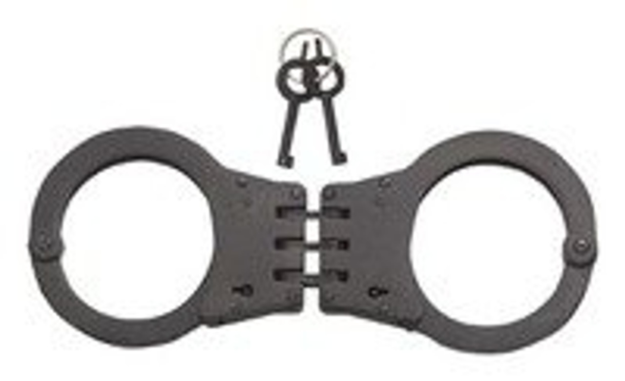 Handcuffs, Keys & Cases