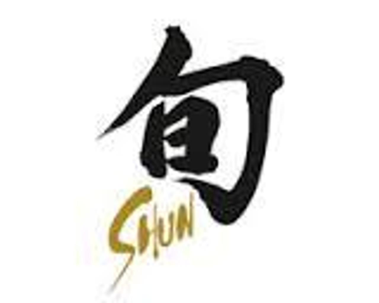 Shun Kitchen knives