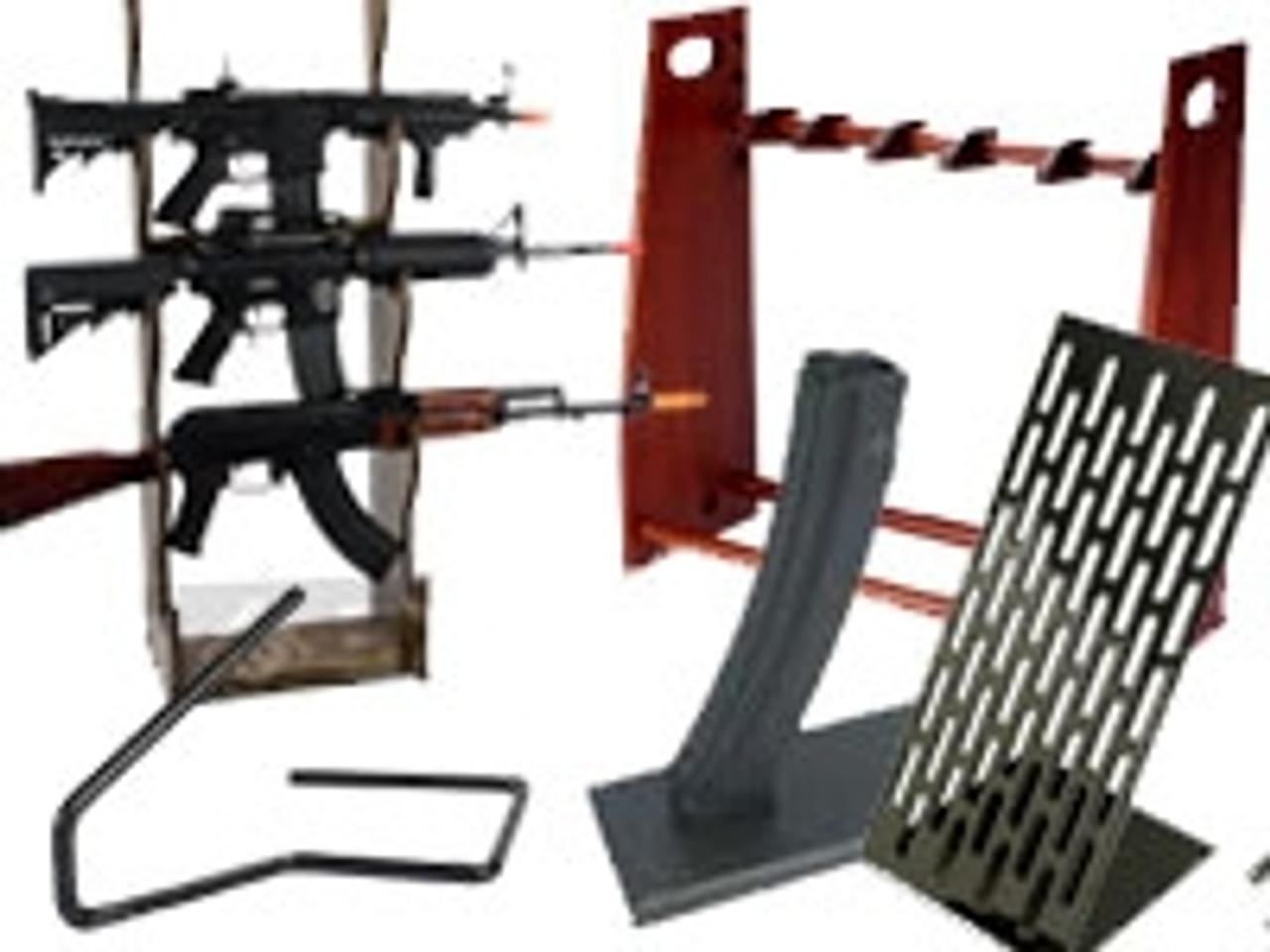 Gun Stands & Rests