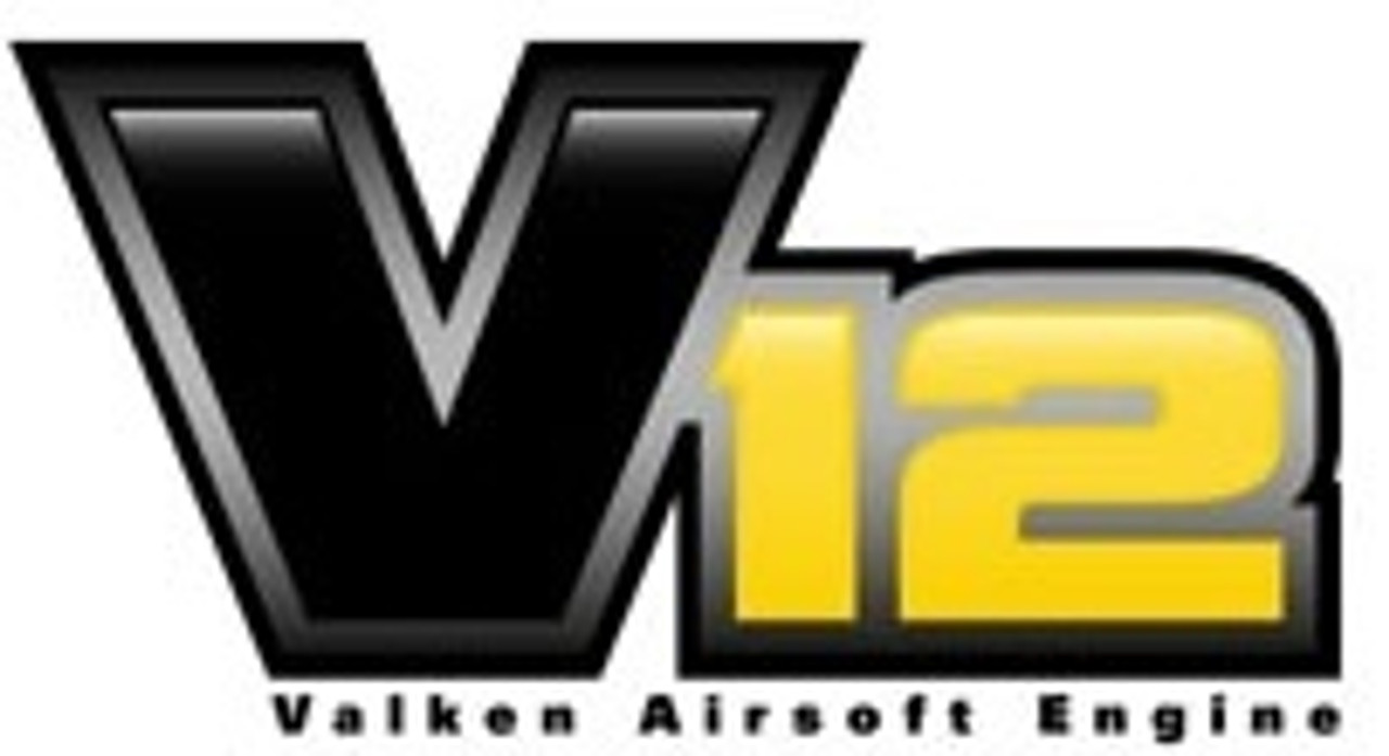 Valken V12 Engine