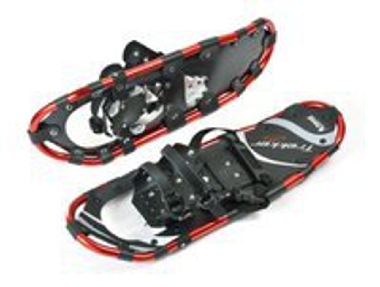 Snowshoes & Skis