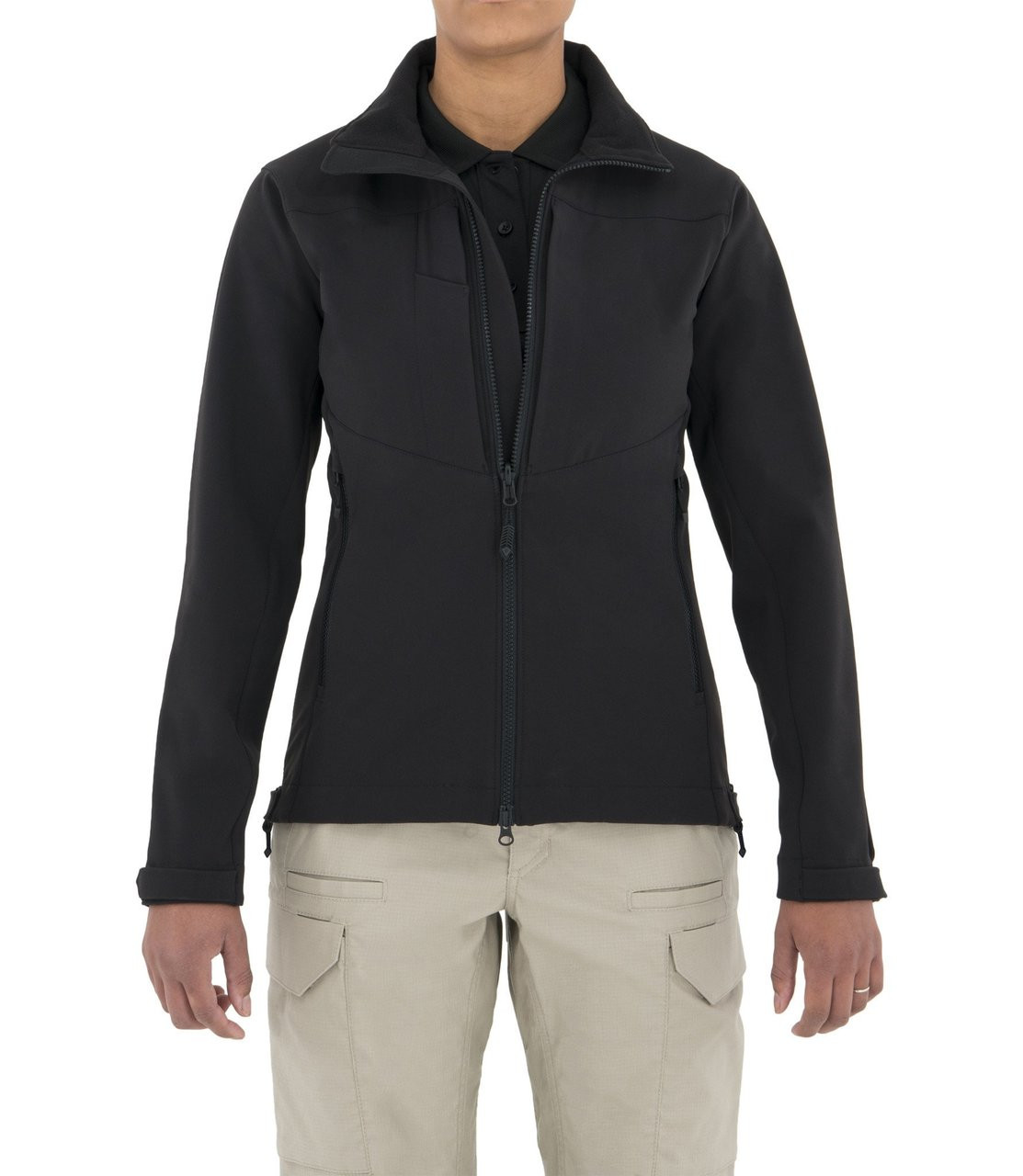 First Tactical Women s Tactix Softshell Jacket - Hero Outdoors e4bae068c4