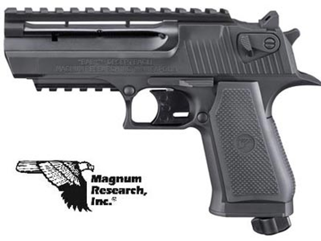 Walther Baby Desert Eagle Black Hero Outdoors