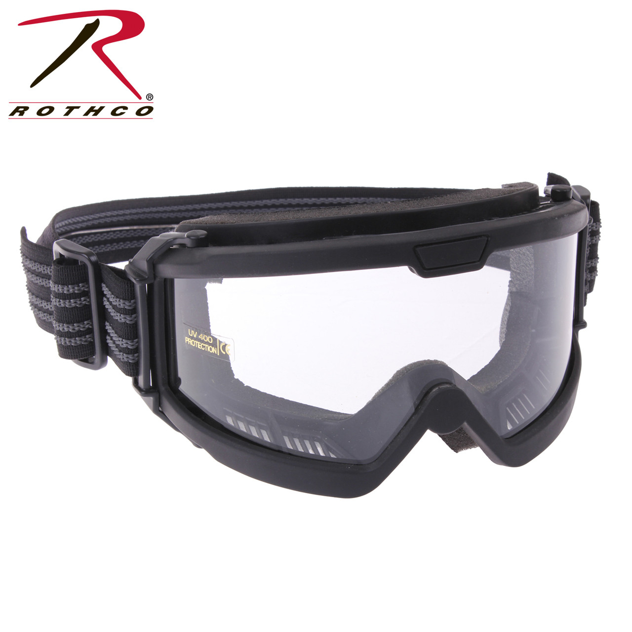 507450f08d1 Rothco OTG Ballistic Goggles - Hero Outdoors