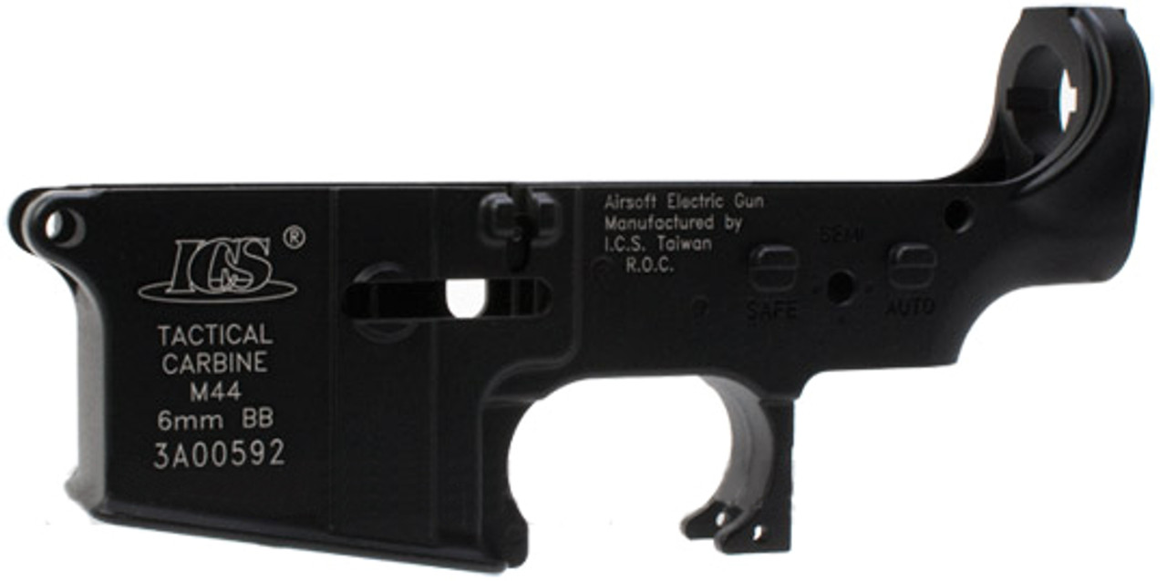 ICS Lower Receiver Body For ICS M4 M16 Series Airsoft AEG