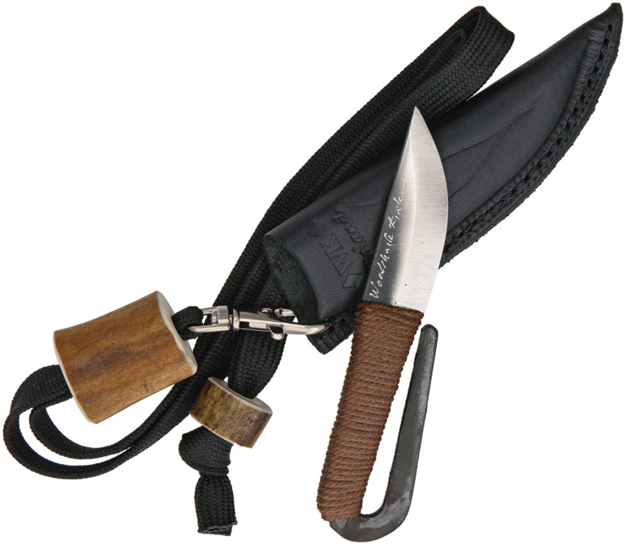 Kellam HM39 Neck Knife
