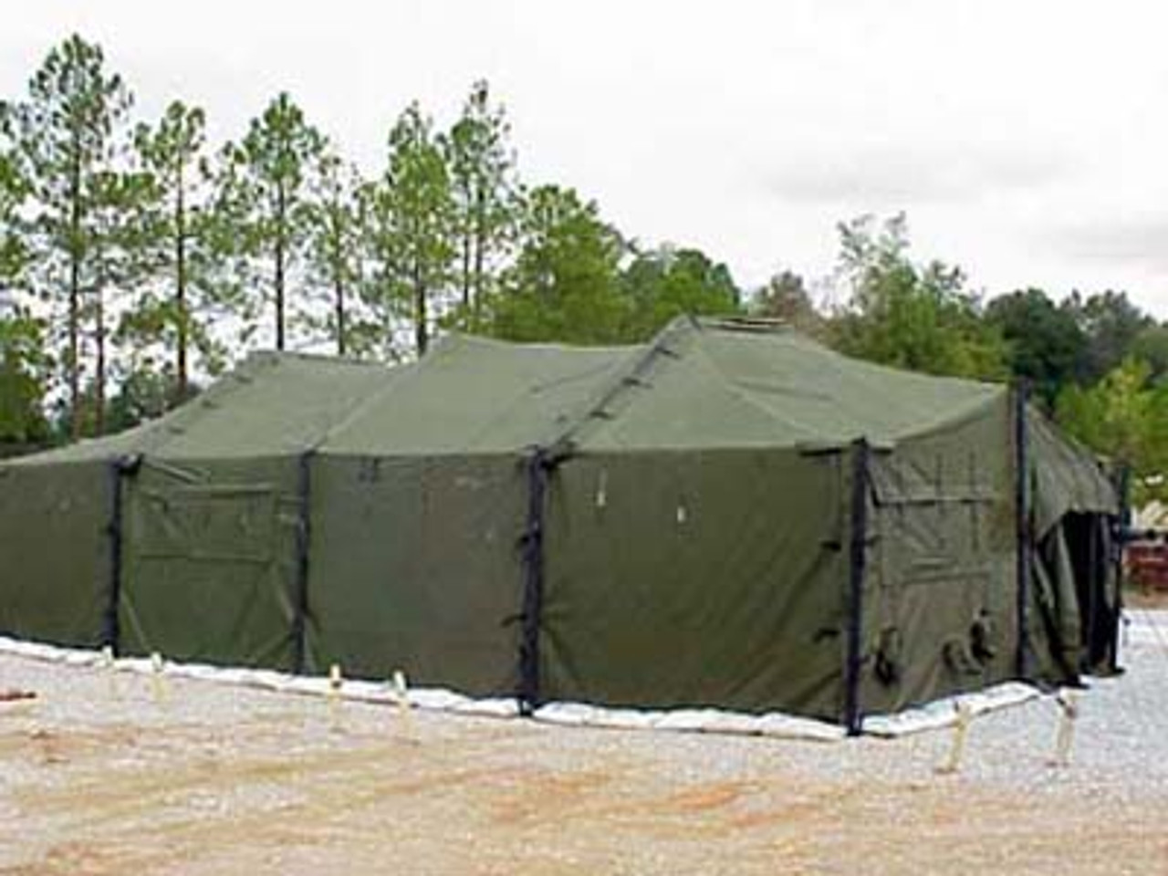 Modular G P  Large 18x54 NEW MODEL - U S  Armed Forces