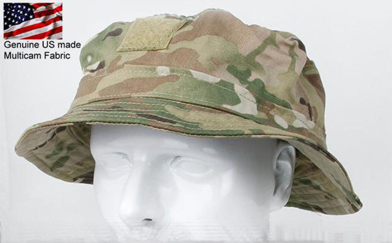 313fcdae5d1 Rasputin Camouflage Bucket Hat - Multicam - Hero Outdoors