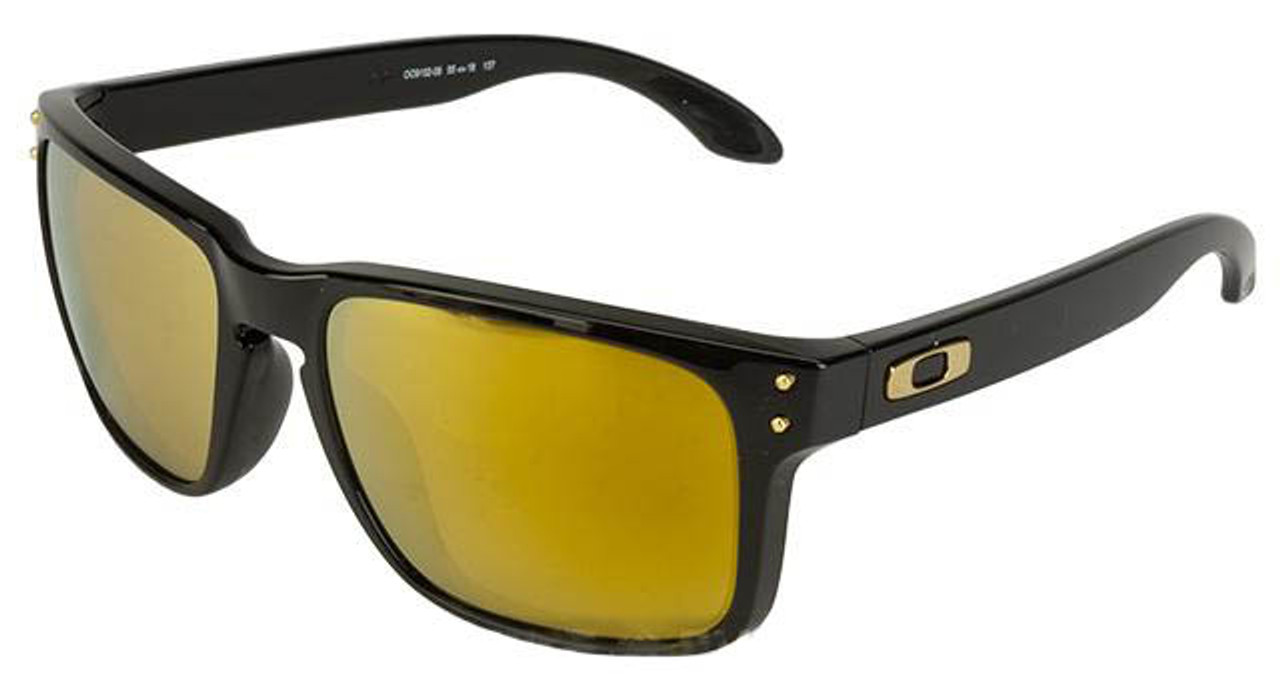 040e4b86045c5 Oakley Holbrook Shaun White Edition with 24K Iridium Lenses - Hero ...
