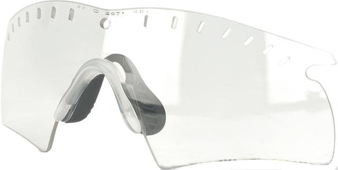 dcf51e0f2bb7 Oakley SI Ballistic M-FRAME 3.0 Hybrid Lense - Clear/Vented - Hero ...