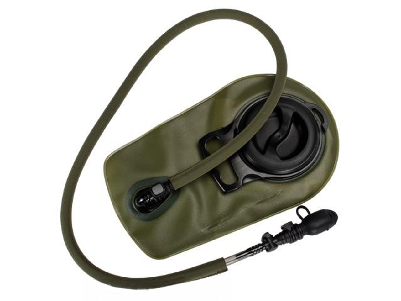 buy online best sale incredible prices Matrix 1.5L Hydration Bladder with Insulated Hose and Detachable ...