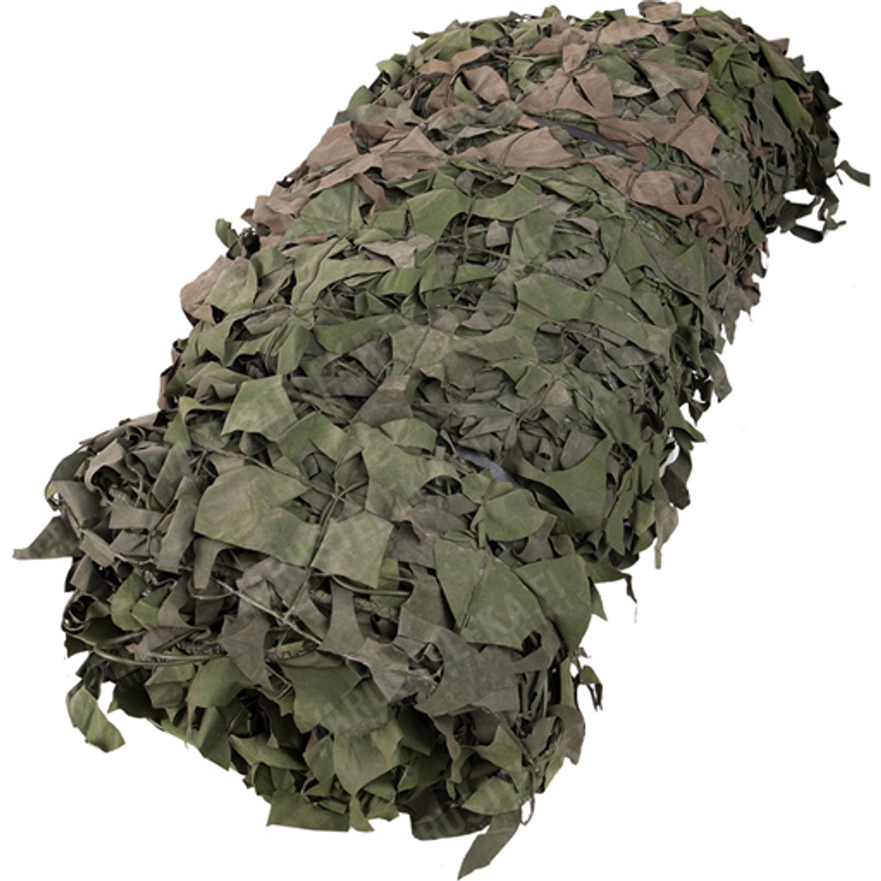 Canadian Armed Forces Camo Netting