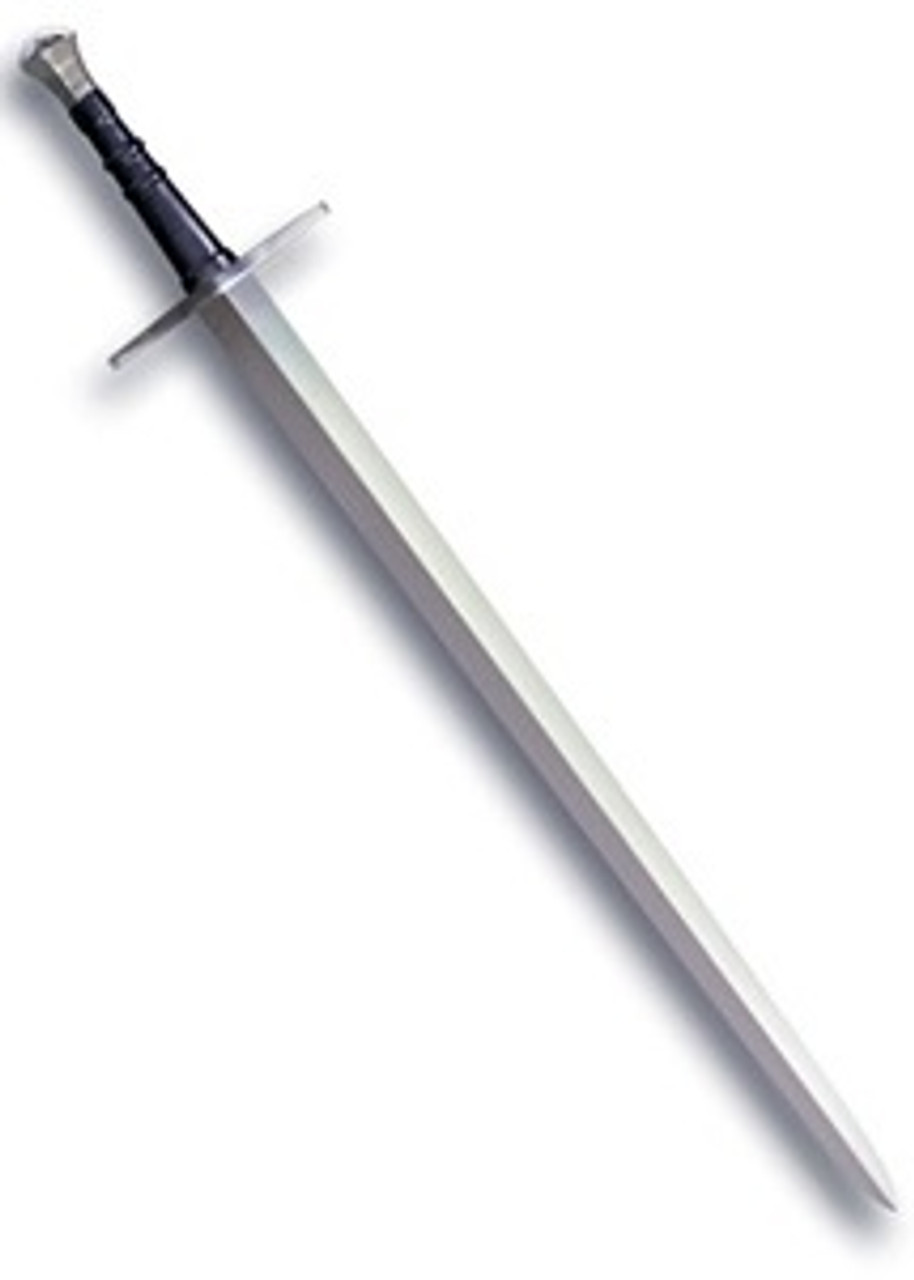 """Cold Steel Hand and a Half 33/"""" Bastard Sword 88HNH NEW"""