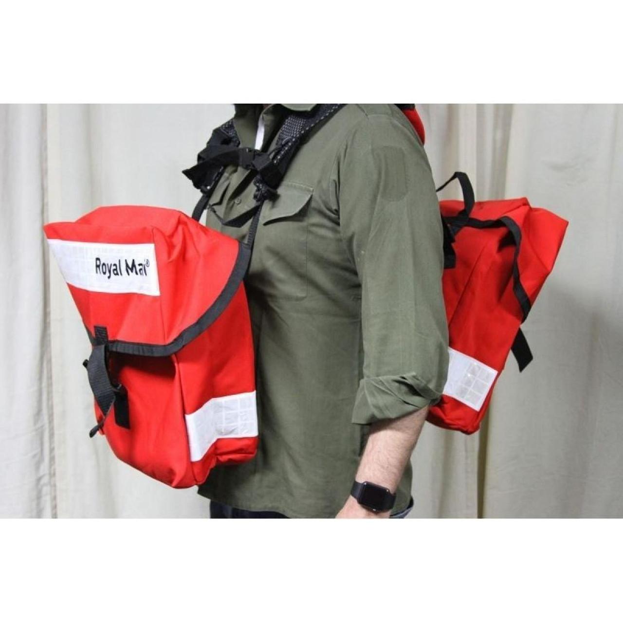 British Royal Mail Messenger Bag - Set - Hero Outdoors 0da951f4495a1