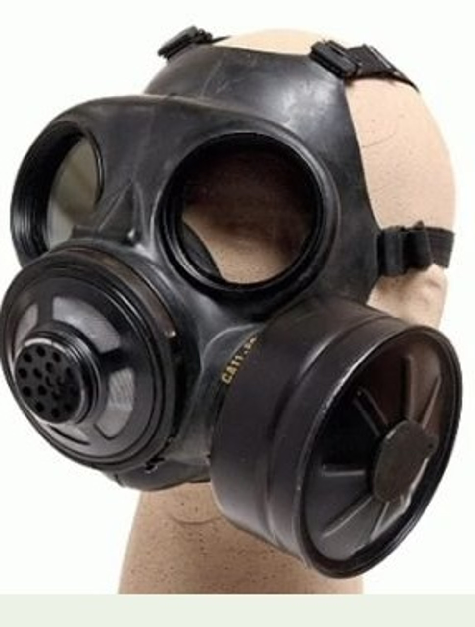 Canadian Armed Forces M69 Gas Mask