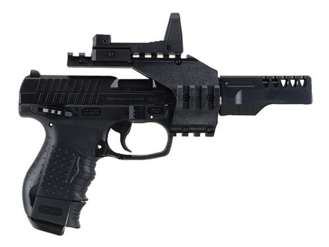 Walther CP99 Compact Recon Air Pistol  177