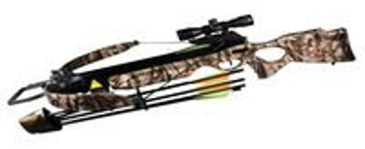 Bows, Crossbows & Slingshots