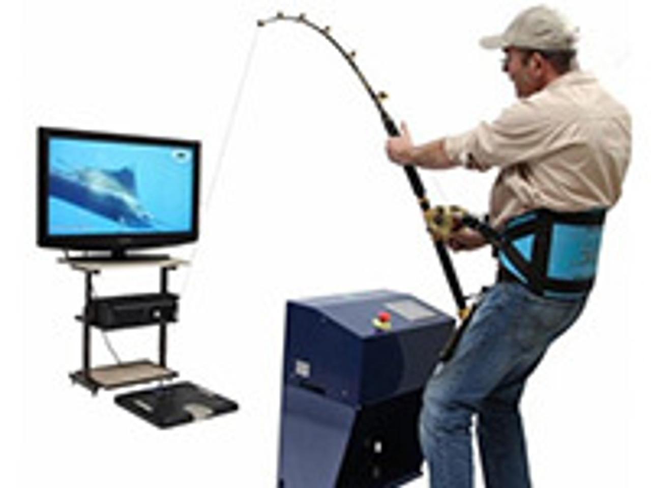 Fishing Simulators