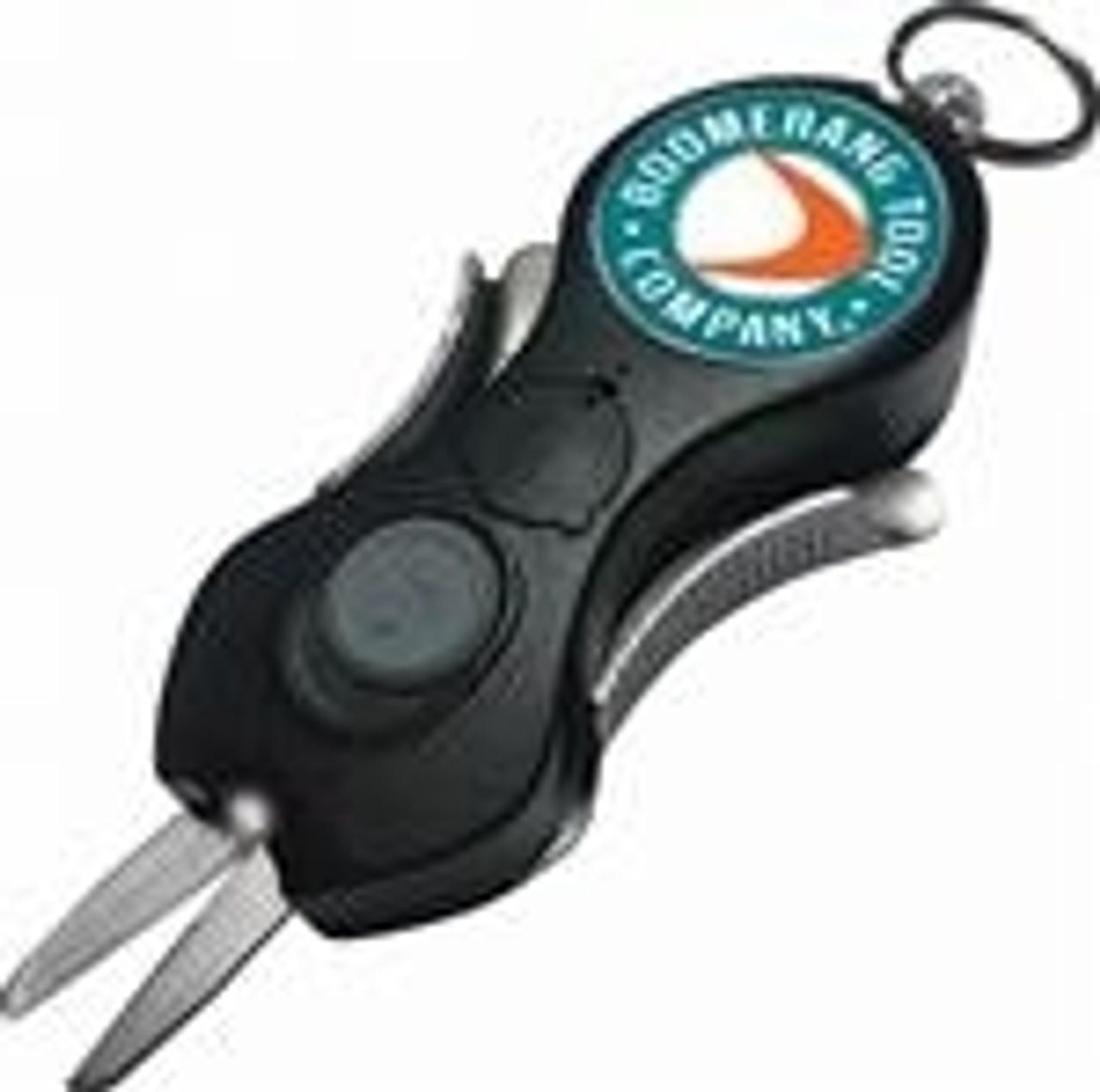 Boomerang Tool