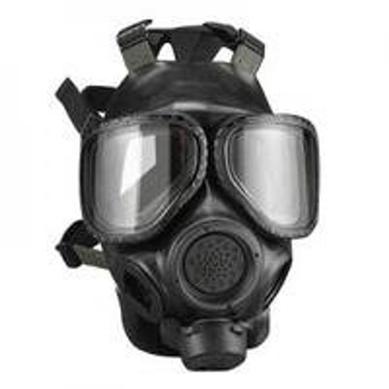 Biological/Chemical Warfare Protection