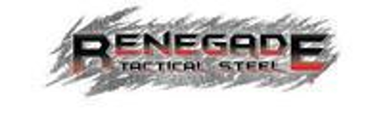 Renegade Tactical Steel