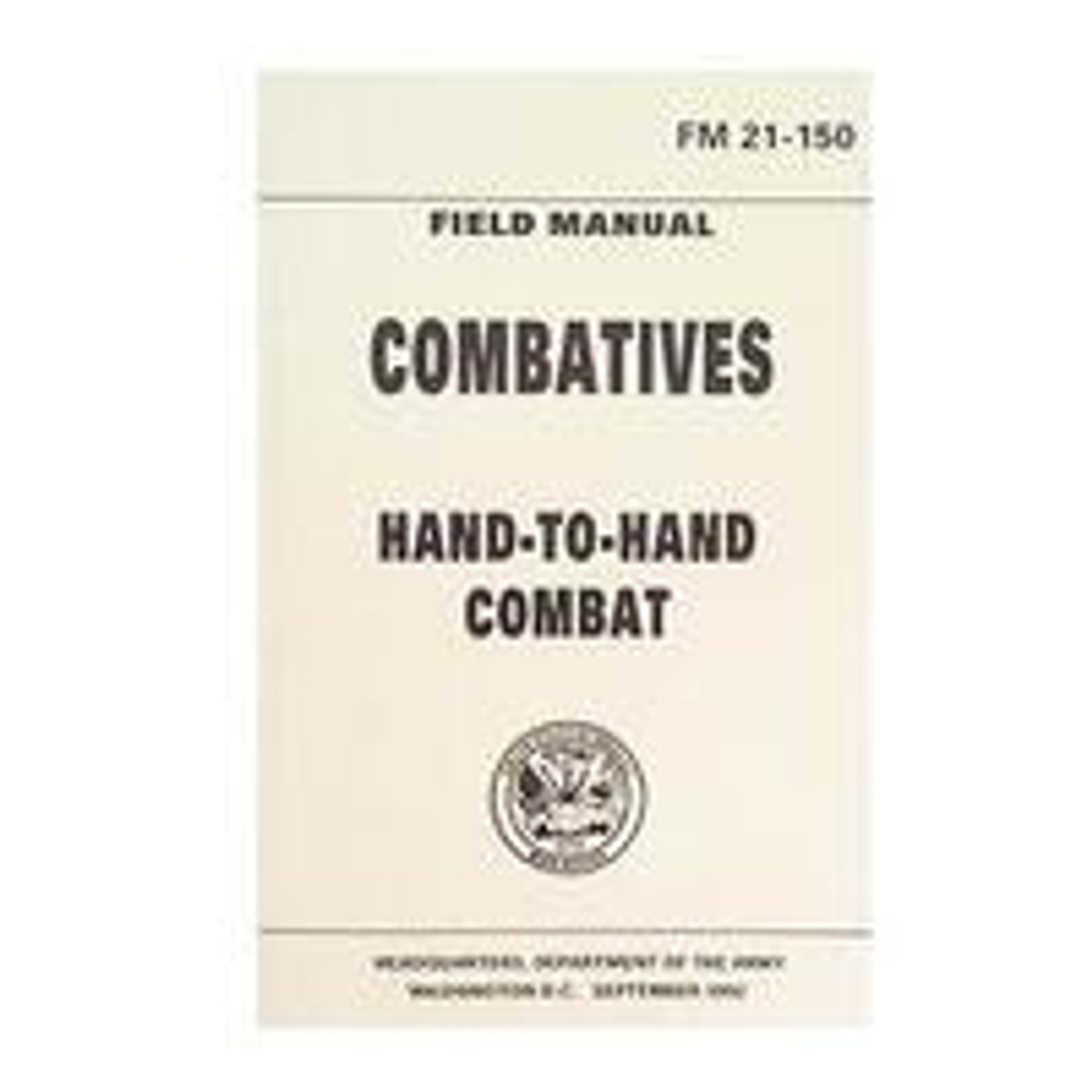 Military Manuals