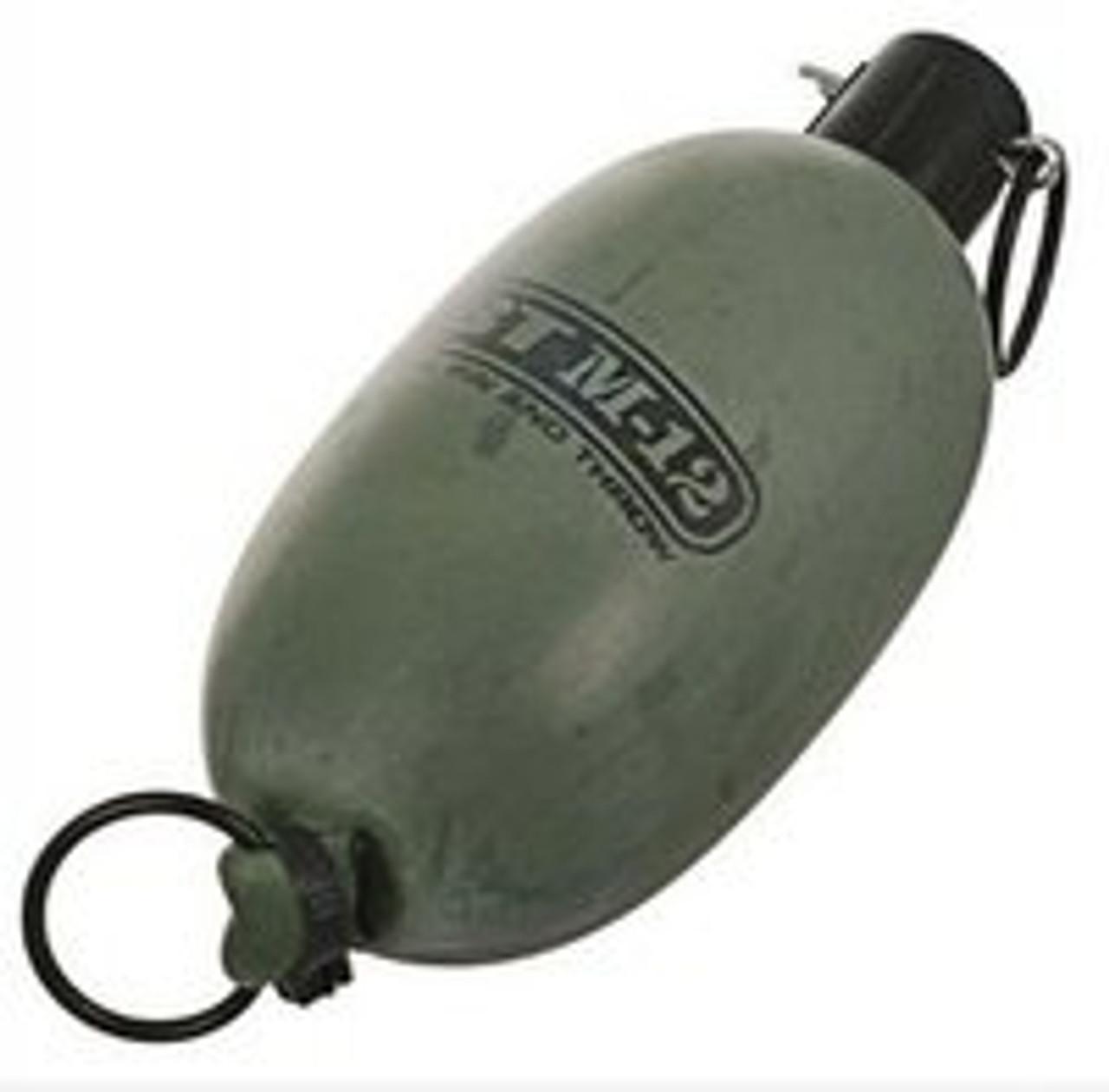 Grenades/Smoke/Mines