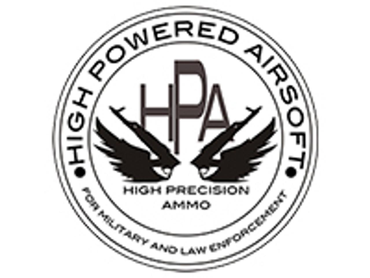 High Powered Airsoft