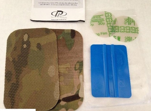 U.S. Armed Forces IOTV Patch Kit