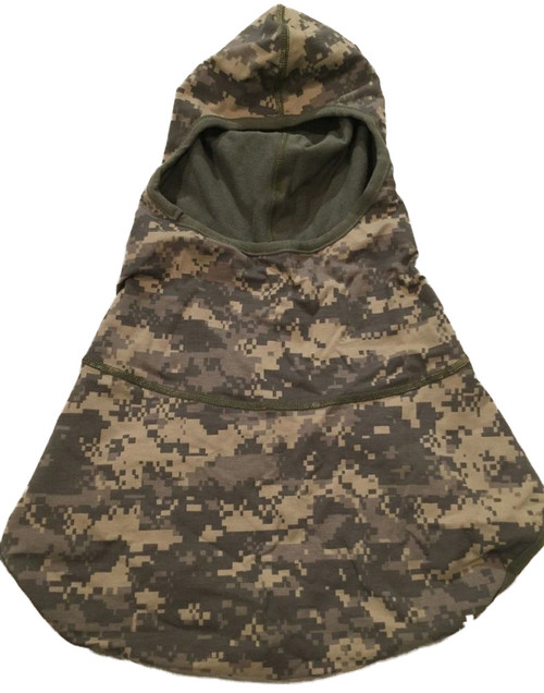 c656dfe1d02e2 U.S. Armed Forces Acu Digital Balaclava/Fire Resistant Flash Hood