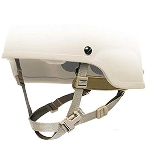 Ops-Core ACH Head-Loc Retention System H-Nape Strap