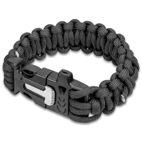 Trailblazer Survival Paracord Bracelet