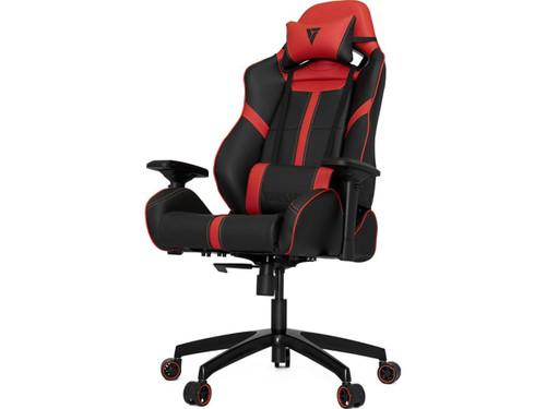 Vertagear Racing Series SL5000 Gaming Chair Rev. 2 (Color: Red)